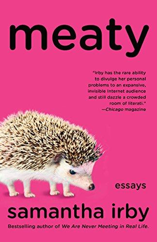 Meaty: Essays