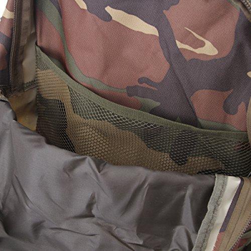 De Gran Capacidad Al Aire Libre Del Alpinismo Mochila Varones Las Mujeres Del Bolso De Los Aficionados Militares Paquete De Múltiples Funciones De Hombro Del Recorrido,8 1