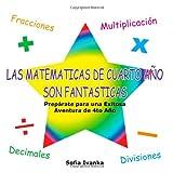 Las Matemáticas de Cuarto año Son Fantásticas, Sofia Ivanka, 1456460277