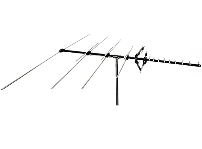 Digital hdtv outdoor tv antenna | stealthtenna | channel master.