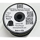 Taulman Nylon 680 FDA 3D Printing Filament - 1.75 mm