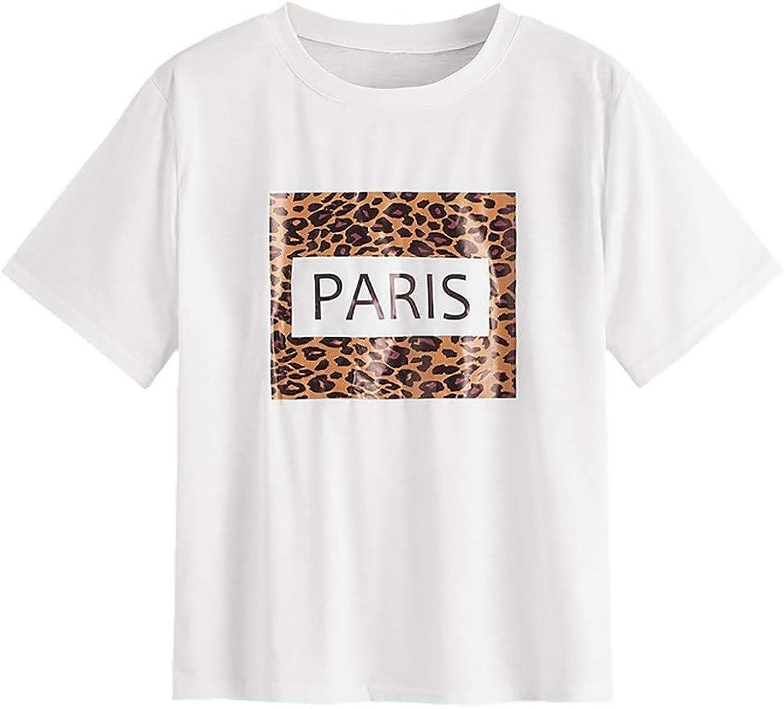 Berimaterry T Shirt Mujer Blanca Blanco Camisetas de Mujer Tumblr ...