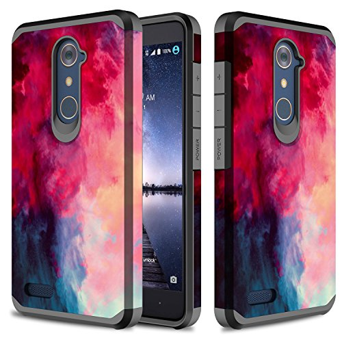 otterbox for zte imperial ii - 4