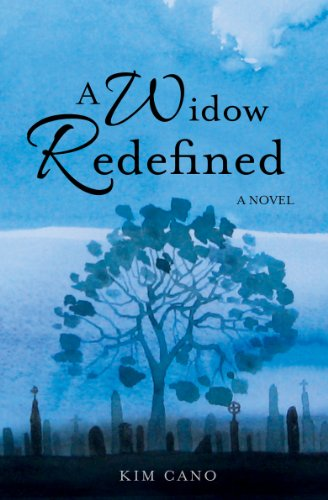 "67% Overnight price cut! ""Captivating,"" ""intriguing,"" and ""absolutely lovely"" is what readers are saying about A WIDOW REDEFINED By Kim Cano  *Plus Today's Kindle Daily Deals"