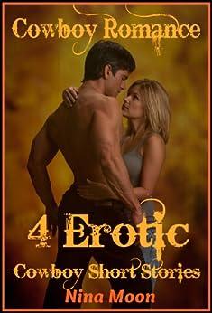 Cowboy Ranch Erotic Stories