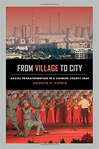From Village to City: Social Transformation in a Chinese