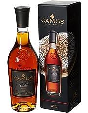 Camus Cognacs up to 21% off