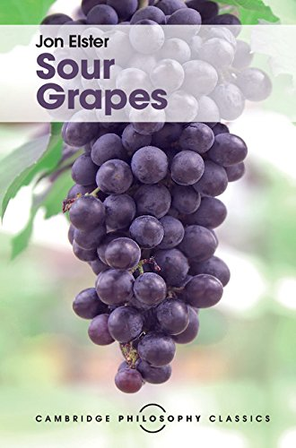 elster sour grapes - 2
