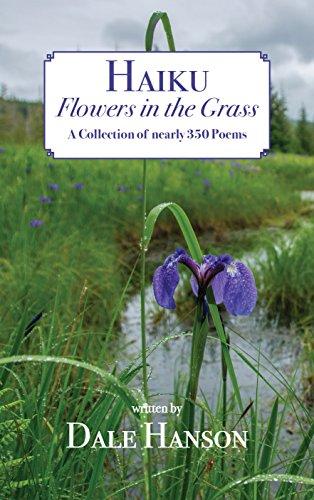 Haiku–Flowers in the Grass