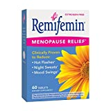 Remifemin Menopause Relief Tablets 60 Tablets