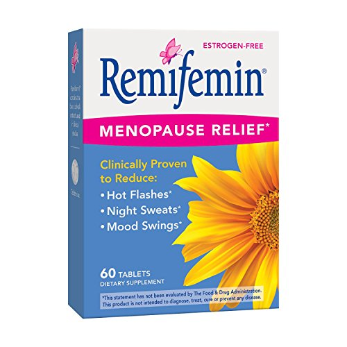 Remifemin Menopause Relief Tablets 60 ()
