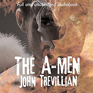 The A-Men Audiobook