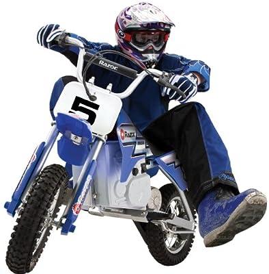 Razor MX350 Dirt Rocket Electric Motocross Bike | Popular Toys