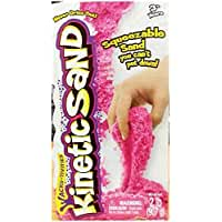 Kinetic Sand 2 LB Pack Neon Pink