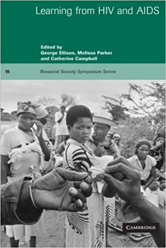 AIDS and Anthropology Bibliography - Chronological
