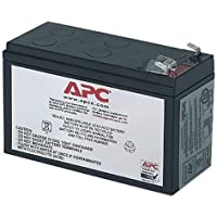 APC RBC35 Battery - APC Replacement Battery Cartridge #35 ( 26297.44 Hour to 43829.06 Hour)