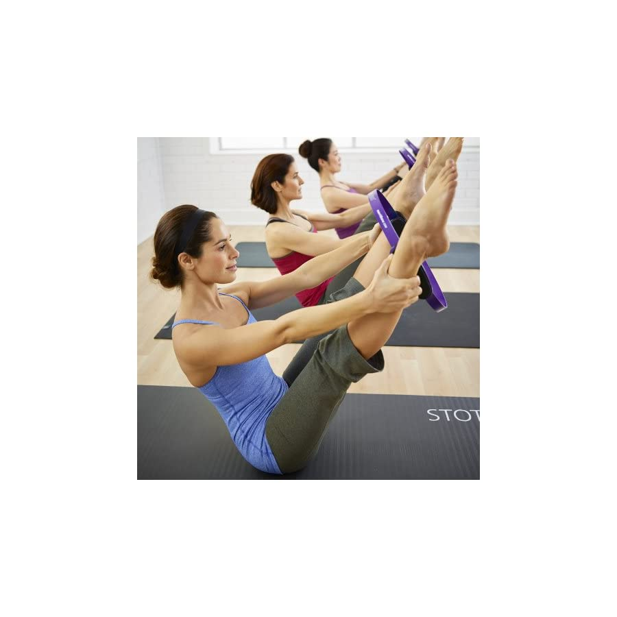 STOTT PILATES Fitness Circle Pro