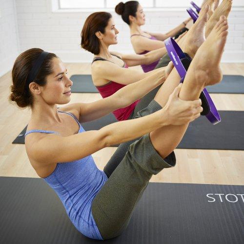 Most Popular Pilates Fitness Circles