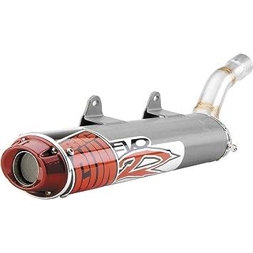 Big Gun Exhaust 09-24602 Series Titanium One Size EVO R Slip On