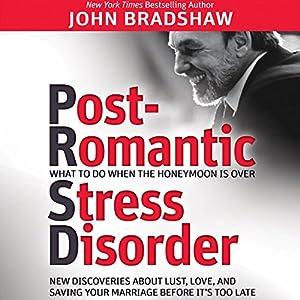 Post-Romantic Stress Disorder Audiobook