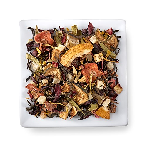 Cucumber Melon Cooler Green Tea -  Teavana