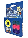 Putty Buddies Original Swimming Earplugs 3-Pair