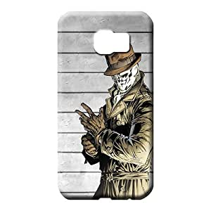 samsung galaxy s6 High Skin trendy mobile phone carrying skins rorschach