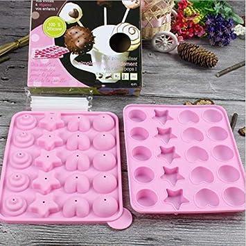 Molde de silicona para magdalenas y magdalenas, molde para repostería, repostería, repostería,