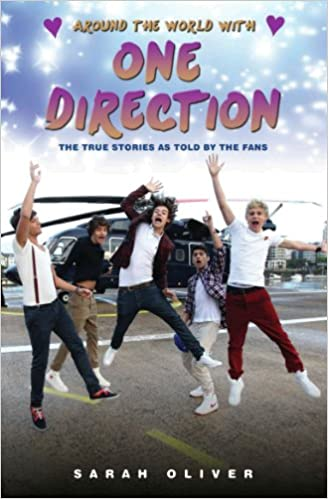 Descargar gratis kindle books torrentAround the World with One Direction - The True Stories as told by the Fans (Spanish Edition) PDF ePub MOBI B00EBO2E28 by Sarah Oliver