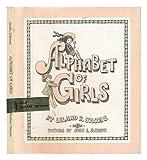 Alphabet of Girls, Leland B. Jacobs, 0030763053