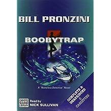 """Boobytrap: A """"Nameless Detective"""" Novel"""