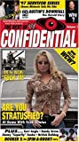 The Best of WWE Confidential, Vol. 1 [VHS]