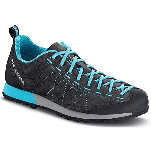 Shoes Highball AW18 shark atoll Scarpa 0XPax