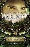 Die Legenden von Karinth (Band 2)
