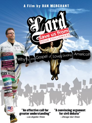 Lord Save Us From Your Followers - Bumper Agnostic Stickers