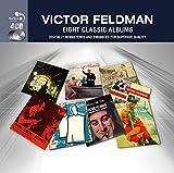 Victor Feldman - 8 Classic Albums