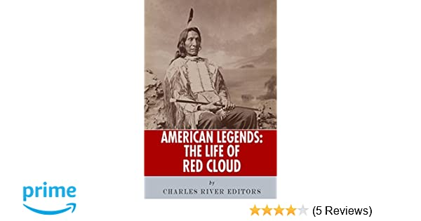 American Legends: The Life of Red Cloud