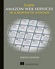 Summary Learn Amazon Web Services in a Month of Lunches guides you through the process of building a robust and secure web application using the core AWS services you really need to know. You'll be amazed by how much you can accomplish...