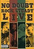Rock Steady Live [DVD] [Import]