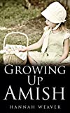 Growing Up Amish: An Amish Romance