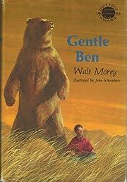 Gentle Ben de Walt Morey