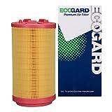 ECOGARD XA10308 Premium Engine Air Filter Fits Ram ProMaster 1500, ProMaster 2500, ProMaster 3500