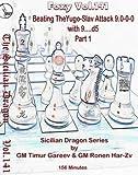Foxy Vol 141 - Sicillian Dragon Pt 2 Beating Yugo-Slav