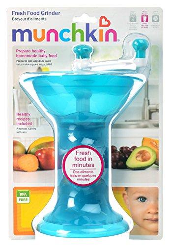 Food grinder for babies