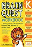 Best Kindergarten Workbooks - Brain Quest Workbook: Kindergarten Review