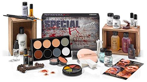 Mehron Special FX Kit (Ball Room Mask)