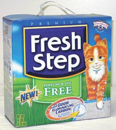 Fresh Step Free – 01310 – Bci, My Pet Supplies