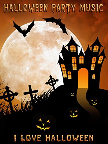 Halloween Party Music by I Love -
