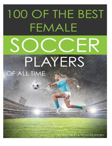 100 Of The Best Female Soccer Players Of All -