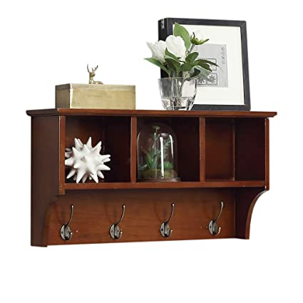 Amazon.com: Wall Mounted Cupboards Shelves Hanging Cabinet ...